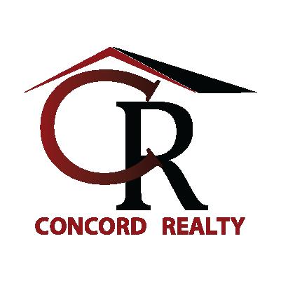 concord realty logo
